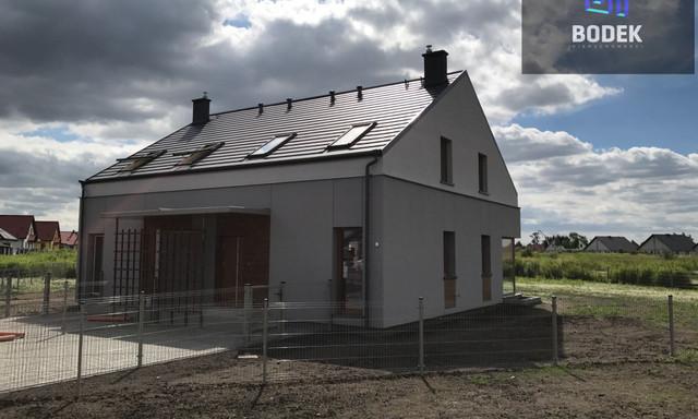 Dom na sprzedaż <span>Wrocławski (pow.), Czernica (gm.), Dobrzykowice, 3 km od Wojnowa</span>