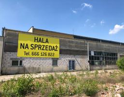 Morizon WP ogłoszenia | Hala na sprzedaż, Poznań Grunwald, 2669 m² | 2319