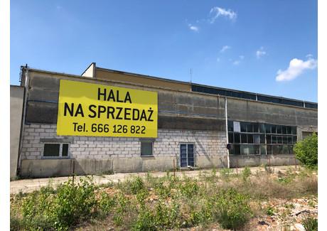 Hala na sprzedaż <span>Poznań, Kamiennogórska</span> 1