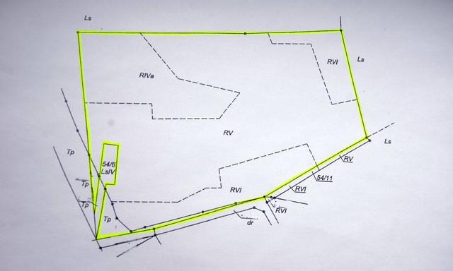 Działka na sprzedaż <span>Zielona Góra, Racula</span>