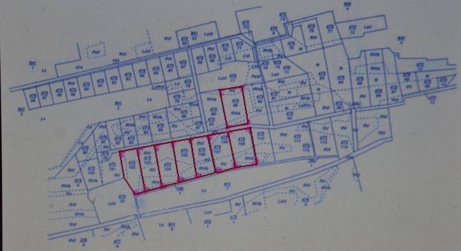 Morizon WP ogłoszenia | Działka na sprzedaż, Słone, 5682 m² | 3242