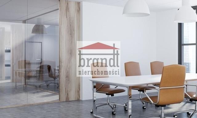 Biuro na sprzedaż <span>Warszawa, Wawer</span>