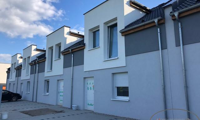 Mieszkanie na sprzedaż <span>Poznański, Komorniki, Plewiska, Fabianowska</span>