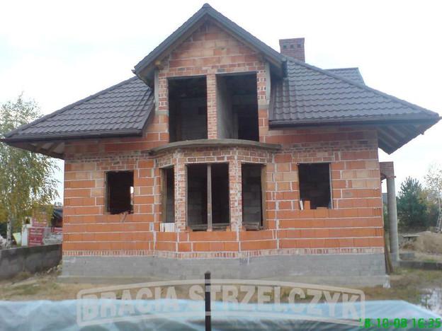 Morizon WP ogłoszenia   Dom na sprzedaż, Okuniew, 223 m²   6328