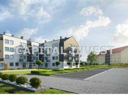 Morizon WP ogłoszenia | Mieszkanie na sprzedaż, Bielsko-Biała, 62 m² | 4352