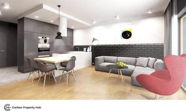 Mieszkanie na sprzedaż <span>Gliwice, Biegusa</span>