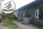 Morizon WP ogłoszenia | Dom na sprzedaż, Kiczki Pierwsze, 120 m² | 0139