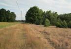 Morizon WP ogłoszenia | Działka na sprzedaż, Mińsk Mazowiecki, 1319 m² | 0112