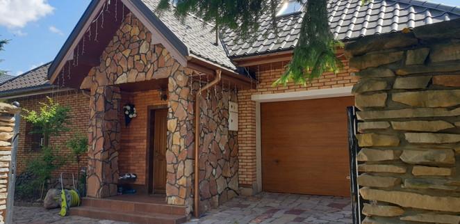 Morizon WP ogłoszenia | Dom na sprzedaż, Mińsk Mazowiecki Juliana Grobelnego, 257 m² | 9507