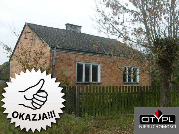 Morizon WP ogłoszenia   Dom na sprzedaż, Mrozy, 80 m²   0109