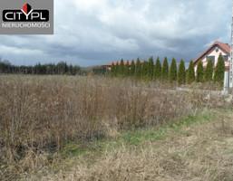 Morizon WP ogłoszenia   Działka na sprzedaż, Budy Barcząckie, 1250 m²   0291