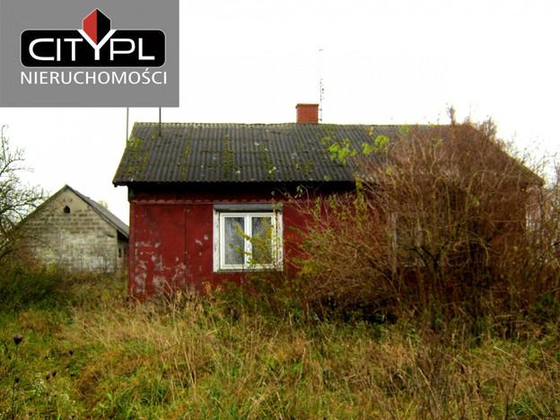 Morizon WP ogłoszenia | Dom na sprzedaż, Siennica, 90 m² | 2370