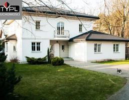 Morizon WP ogłoszenia | Dom na sprzedaż, Warszawa Wawer, 288 m² | 5458