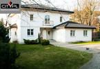 Morizon WP ogłoszenia   Dom na sprzedaż, Warszawa Wawer, 288 m²   5458