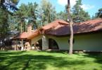 Morizon WP ogłoszenia | Dom na sprzedaż, Józefów, 250 m² | 5886