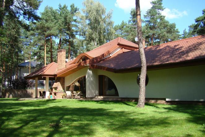 Morizon WP ogłoszenia   Dom na sprzedaż, Józefów, 250 m²   5886