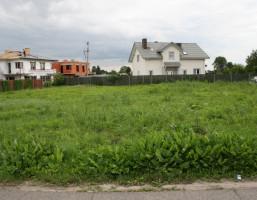 Morizon WP ogłoszenia   Działka na sprzedaż, Warszawa Wawer, 1600 m²   5393
