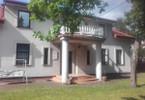 Morizon WP ogłoszenia   Dom na sprzedaż, Warszawa Radość, 291 m²   6846