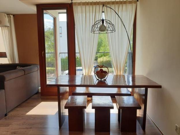 Morizon WP ogłoszenia | Mieszkanie na sprzedaż, Józefosław, 74 m² | 1234