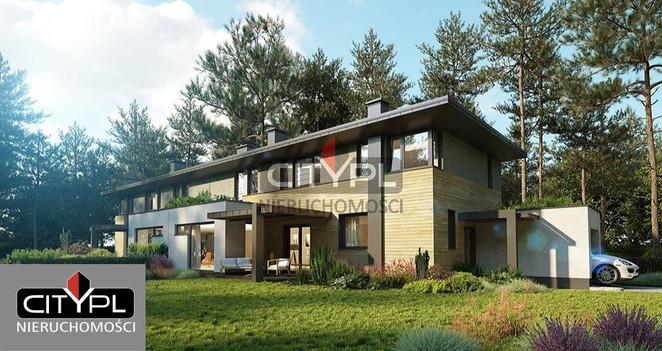 Morizon WP ogłoszenia | Dom na sprzedaż, Głosków-Letnisko, 202 m² | 6767