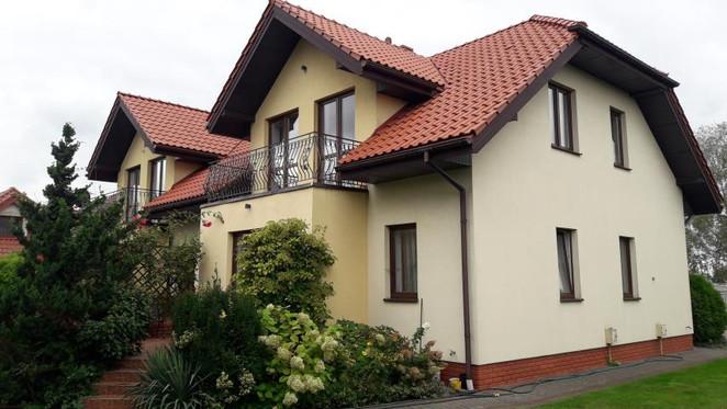 Morizon WP ogłoszenia   Dom na sprzedaż, Lesznowola, 177 m²   4511