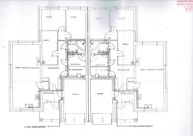 Morizon WP ogłoszenia | Dom na sprzedaż, Głosków, 170 m² | 5248