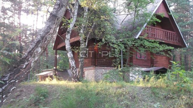 Morizon WP ogłoszenia | Dom na sprzedaż, Magdalenka, 150 m² | 6518