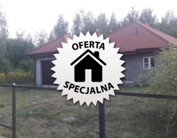 Morizon WP ogłoszenia | Dom na sprzedaż, Złotokłos, 130 m² | 2378