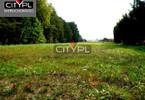 Morizon WP ogłoszenia | Działka na sprzedaż, Solec, 1100 m² | 6503