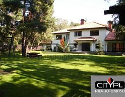 Morizon WP ogłoszenia | Dom na sprzedaż, Konstancin, 600 m² | 3373