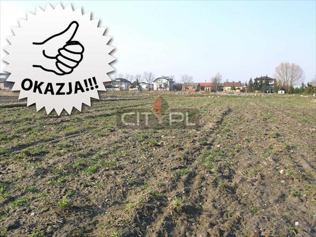 Morizon WP ogłoszenia | Działka na sprzedaż, Lesznowola, 1000 m² | 8181