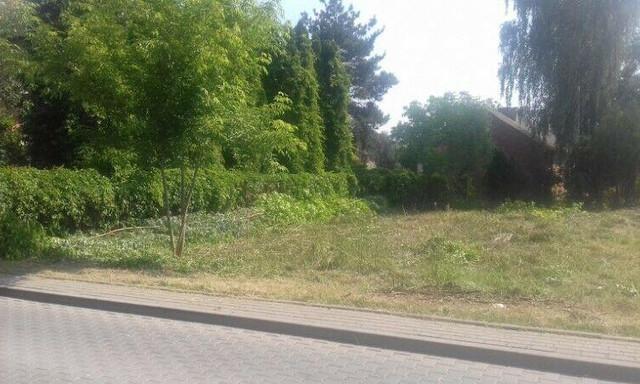 Działka na sprzedaż <span>Piaseczyński, Lesznowola, Mysiadło</span>
