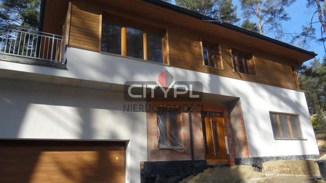 Morizon WP ogłoszenia   Dom na sprzedaż, Magdalenka, 190 m²   1667