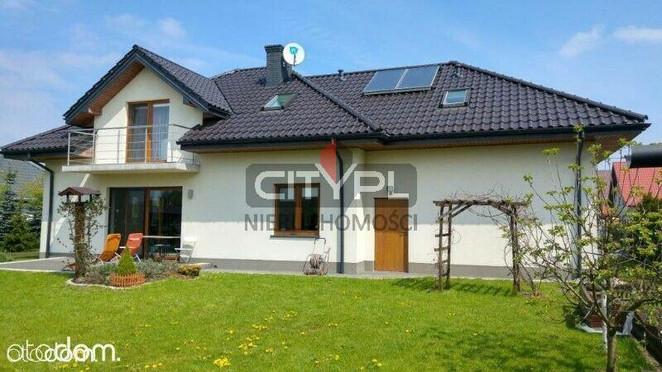 Morizon WP ogłoszenia | Dom na sprzedaż, Góra Kalwaria, 220 m² | 7755