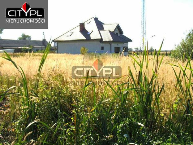 Morizon WP ogłoszenia   Działka na sprzedaż, Łubna, 4200 m²   1384