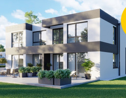 Morizon WP ogłoszenia | Dom na sprzedaż, Nowa Wola, 112 m² | 3783