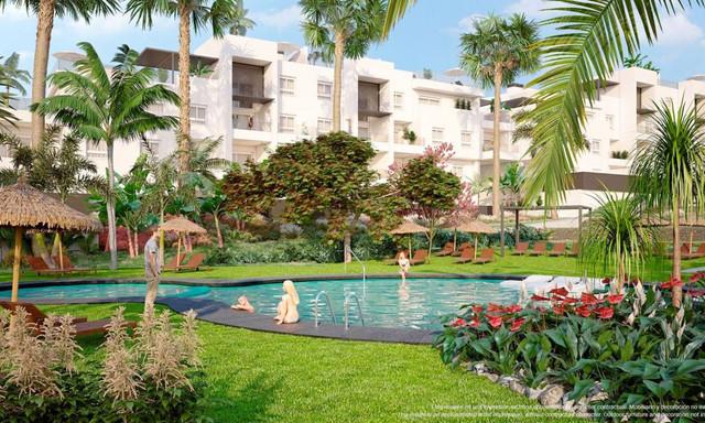 Mieszkanie na sprzedaż <span>Hiszpania, Walencja, Alicante, La Zenia</span>