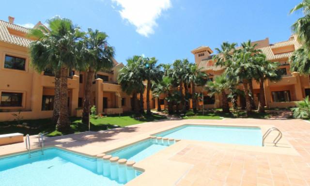 Dom na sprzedaż <span>Hiszpania, Murcja, los alcazares</span>