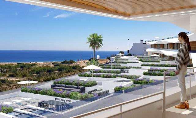 Dom na sprzedaż <span>Hiszpania, Walencja, Alicante, Gran Alacant</span>