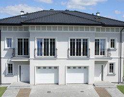 Morizon WP ogłoszenia | Dom w inwestycji Villa Moderna, Pęcice Małe, 166 m² | 2738
