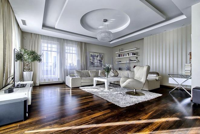Morizon WP ogłoszenia | Mieszkanie na sprzedaż, Warszawa Śródmieście, 180 m² | 7143