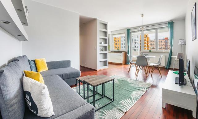 Mieszkanie do wynajęcia <span>Gdańsk, Przymorze, Lecha Kaczyńskiego</span>