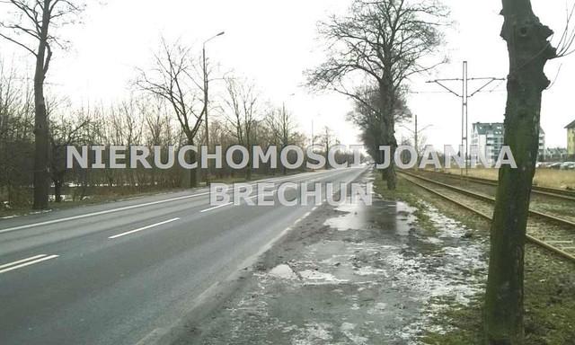 Handlowo-usługowy na sprzedaż <span>Wrocław M., Wrocław, Fabryczna, OK UL. KOSMONAUTÓW / przy drodze krajowej nr </span>