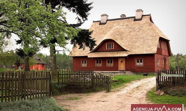 Dom na sprzedaż <span>Lęborski (Pow.), Cewice (Gm.), Krępkowice</span>