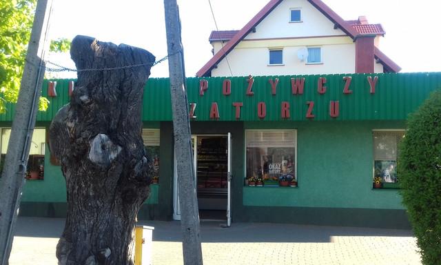 Lokal użytkowy na sprzedaż <span>Olsztyński, Biskupiec, Sosnowa</span>