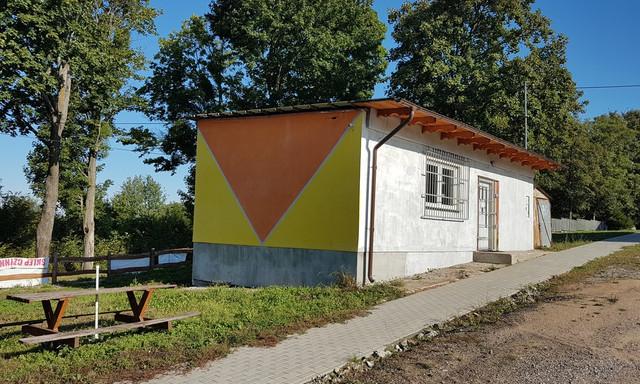 Lokal użytkowy na sprzedaż <span>Olsztyński, Biskupiec, Droszewo</span>