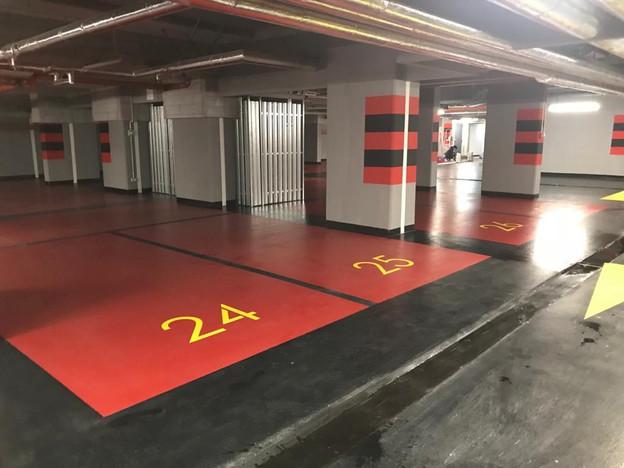 Morizon WP ogłoszenia | Garaż na sprzedaż, Warszawa Czyste, 15 m² | 3527