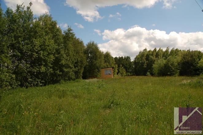 Morizon WP ogłoszenia | Działka na sprzedaż, Donimierz Otalzynska, 3000 m² | 8401