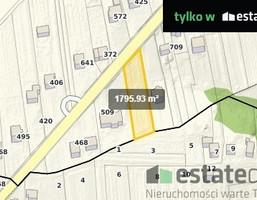 Morizon WP ogłoszenia | Działka na sprzedaż, Liszki, 1800 m² | 6172