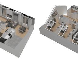 Morizon WP ogłoszenia | Mieszkanie w inwestycji KW51, Kraków, 72 m² | 1247